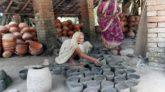 পাইকগাছা অসহায় পাল পরিবার : মেলেনি ত্রাণ