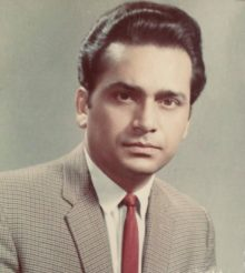 ভয়েস অব আমেরিকার বাংলা বিভাগের স্থপতি ইশতিয়াক আহমেদ