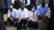 হাঁটু গেড়ে বসে বর্ণবাদবিরোধী আন্দোলনে সংহতি জানালেন ট্রুডো