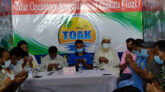 কুয়াকাটা ট্যুর অপারেটর সংগঠন টোয়াক'র অফিস উদ্বোধন