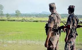 কোম্পানিগঞ্জ সীমান্তে ভারতীয়দের গুলিতে আবারো বাংলাদেশি নাগরিক নিহত