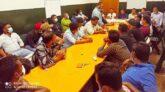 ভেনিস ভৈরব সমিতির নবগঠিত কার্যকরী কমিটির প্রথম সভা অনুষ্ঠিত