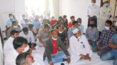 ইতালি মনফালকনে গরিঝিয়া শাখা বিএনপির ৪২তম প্রতিষ্ঠা বার্ষিকী উদযাপিত