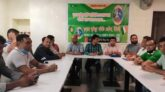 বৃহত্তর কুমিল্লা সমিতি ভেনিসের কার্যকরী কমিটির সভা অনুষ্ঠিত