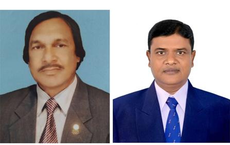 গাংনী উপজেলা প্রেসক্লাবের নির্বাচন : আমিরুল সভাপতি পাভেল সেক্রেটারী