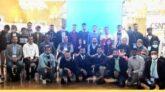 ইতালিতে CAF সি এস এন তৃতীয় CAF অপারেটিং ফ্রি কোর্স সম্পূর্ণ