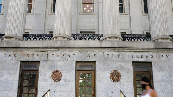 মার্কিন বাজেটে রেকর্ড ৩.১ ট্রিলিয়ন ডলারে ঘাটতি