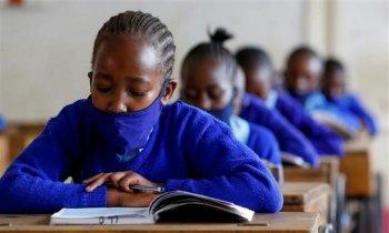 করোনা শেষে ১ কোটি ১০ লাখ মেয়ের স্কুলে ফেরা হবে না'