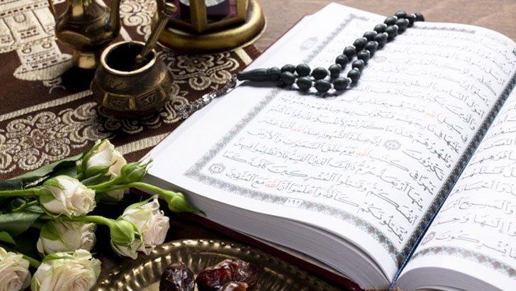 পবিত্র কোরআনে ঐক্যবদ্ধ থাকার শিক্ষা