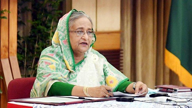 'বাংলাদেশ হবে প্রাচ্য ও পাশ্চাত্যের সেতুবন্ধ'