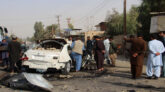 আফগানিস্তানে বোমা বিস্ফোরণে মৃত্যু ১৫টি শিশুর, আহত আরও ২০