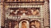 অন্তরালে ঐতিহাসিক নির্দশন: ইসলামগাঁথী গ্রামের প্রাচীন মসজিদ ও মঠ