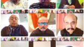 সৈয়দ আশরাফ, আ খ ম জাহাঙ্গীর ও ড. সিদ্দিকের মাতা স্মরণে যুক্তরাষ্ট্র আওয়ামী লীগের দোয়া মাহফিল ও শোকসভা