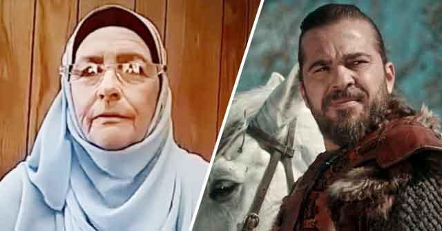তুর্কি সিরিজে প্রভাবিত হয়ে মার্কিন নারীর ইসলাম গ্রহণ