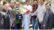 মেয়রের সাথে গৌরনদী প্রেসক্লাবের শুভেচ্ছা বিনিময়