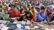 বই প্রেমিদের আনাগোনায় চাঞ্চল্যমুখর বইমেলা