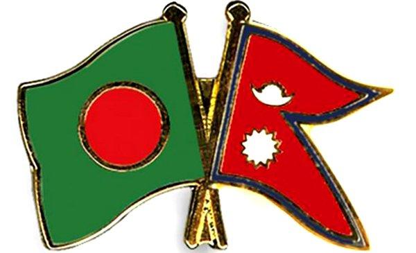 পর্যটন ও রেল ট্রানজিটসহ চার সমঝোতা স্মারক সই করলো বাংলাদেশ-নেপাল