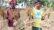আটঘরিয়ায় বিনাচাষে রসুন আবাদে কৃষকের মুখে হাসি