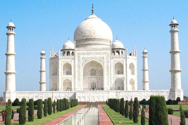 করোনা: ভারতে তাজমহলসহ বিভিন্ন দর্শনীয় স্থান বন্ধ