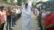 কলাপাড়ায় ব্যবসায়ীদের মানববন্ধন