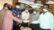আটোয়ারীর ১২ কৃষি শ্রমিককে ধান কাটতে কুমিল্লায় প্রেরণ