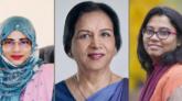 এশিয়ার শীর্ষ ১০০ বিজ্ঞানীর তালিকায় ৩ বাংলাদেশি নারী