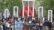 সাংবাদিক রোজিনার হেনস্তার প্রতিবাদে মানববন্ধন করেছে লন্ডন বাংলা প্রেসক্লাব