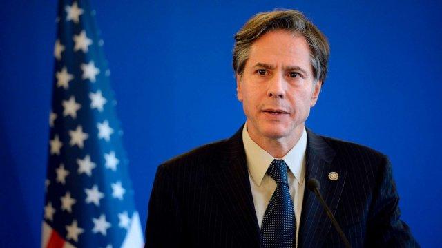 আরও আগ্রাসী আচরণ করছে চীন: মার্কিন পররাষ্ট্রমন্ত্রী