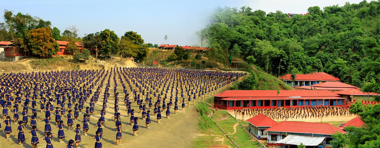 লামার কোয়ান্টাম কসমো স্কুলের দুই ৬ষ্ঠ শ্রেণীর ছাত্রের পানিতে ডুবে মৃত্যু