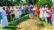 সামাদ চৌধুরীর কবর জিয়ারতে জাপা প্রার্থী আতিক