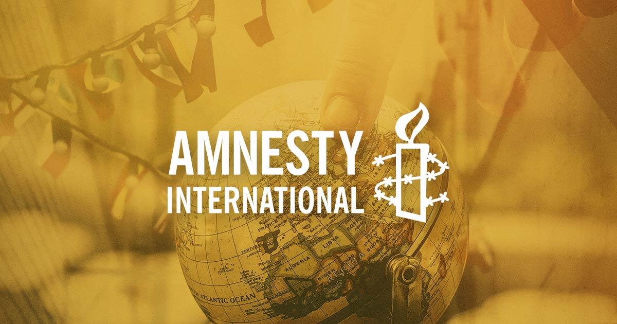 মানবতার বিরুদ্ধে অপরাধ করছে চীন: অ্যামনেস্টি ইন্টারন্যাশনাল