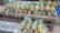 গোলাপগঞ্জে প্রায় রাস্তার মোড়ে  ফরমালিনমুক্ত দেশীয় ফলে ভরপুর