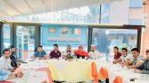 জালালাবাদ এসোসিয়েশন ভেরোনা ইতালী শাখার বর্ধিত সভা অনুষ্ঠিত
