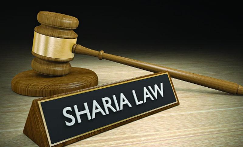 ইসলামে ভরণ-পোষণ আইন