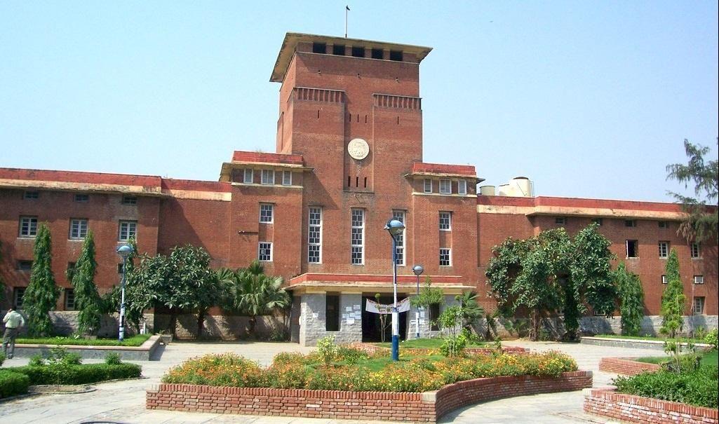দিল্লি বিশ্ববিদ্যালয়ে 'বঙ্গবন্ধু চেয়ার'