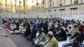 স্পেনে বাংলাদেশিদের ঈদুল আজহা উদযাপন