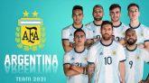 বাংলাদেশি ফুটবল সমর্থকদের শুভেচ্ছা জানাল আর্জেন্টাইন দূতাবাস