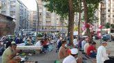 ইতালিতে বিভিন্ন শহরে ঈদ উদযাপন