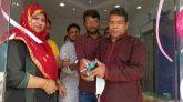 জেদ্দায় বাংলাদেশি মালিকানাধীন রয়েল রেস্টুরেন্টের উদ্বোধন