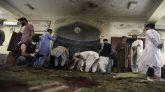 কান্দাহারে শিয়া মসজিদে হামলার দায় স্বীকার ইসলামিক স্টেট আইএসের