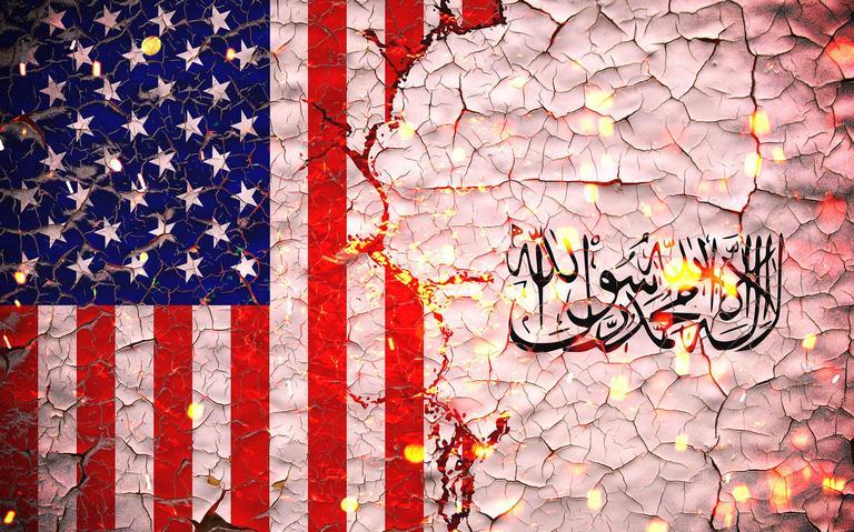 আফগানিস্তানে 'মানবিক সহায়তা' পাঠাতে রাজি যুক্তরাষ্ট্র