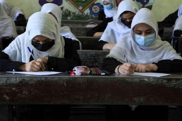 তালেবানের নিষেধাজ্ঞা উঠল, স্কুলে ফিরেছে মেয়েরা