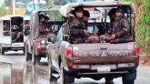 ঢাকা-সিলেটসহ দেশের ৩৫ জেলায় বিজিবি মোতায়েন