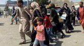 আফগানিস্তানকে ১২০ কোটি ইউরো মানবিক সহায়তা ইইউ-এর