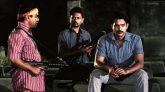 শিল্পকলা একাডেমিতে আজ 'দুইটি যুদ্ধের একটি গল্প'