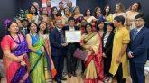 টরোন্টোতে বাংলাদেশ কনসাল জেনারেলের বিদায় সংবর্ধনা